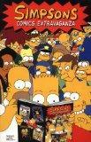 Simpsons Comics 1 Extravaganza
