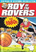 The Best of Roy of the Rovers: 1980's