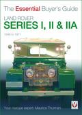 Land Rover Series I, II and IIA