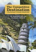 Competitive Destination A Sustainable Tourism Perspective