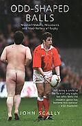 Odd Shaped Balls - John Scally - Paperback