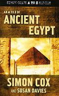 An A to Z of Ancient Egypt