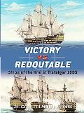 Victory vs Redoutable