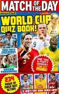 Match of the Day World Cup Quiz Book!