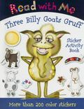 Three Billy Goats Gruff Activity Book