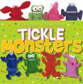 Finger Puppet Books Tickle Monsters