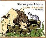 Lion Fables (English and Somali Edition)