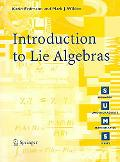 Introduction to Lie Algebras