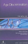 Age Discrimination The New Law