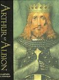 Arthur of Albion: Marvellous Tales of the Round Table