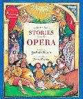 Stories from the Opera W/CD