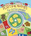 Playtime Rhymes with CD (Audio)