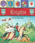 The Barefoot Book of Knights W/CD