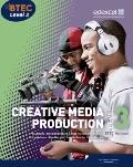 Btec Level 3 National Creative Media Production. Student Book (Level 3 BTEC National Creativ...
