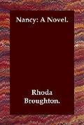 Nancy A Novel
