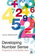 Developing Number Sense