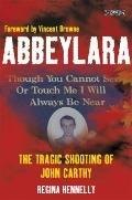 Abbeylara : The Tragic Shooting of John Carthy