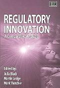 Regulatory Innovation A Comparative Analysis