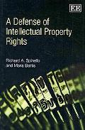 A Defense of Intellectual Property Rights