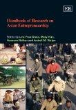 Handbook of Research on Asian Entrepreneurship