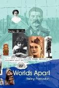 Worlds Apart Surviving Identity and Memory