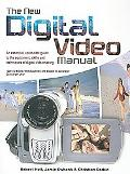 New Digital Video Manual