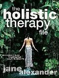 Holistic Therapy File