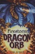 Dragon Orb: Firestorm: No. 1