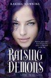 Raising Demons (Hex Hall (Quality))