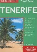 Tenerife Travel Pack, 5th (Globetrotter Travel Packs)