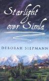 Starlight Over Simla (Ulverscroft General Fiction)