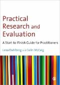 Practical Research and Evaluation: A S