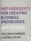 Methodology Creating Business Knowledge