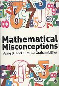 Mathematical Misconceptions: A Guide for Primary Teachers