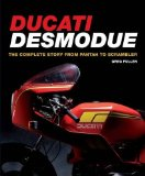 Ducati Desmodue : The Complete Story from Pantah to Scrambler