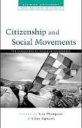 Citizenship and Social Movements: Perspectives from t