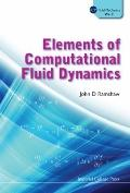 Elements of Computational Fluid Dynamics (Icp Fluid Mechanics)