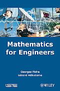 Mathematics for Engineers
