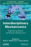 Interdisciplinary Mechatronics: Engineering Science and Research Development (ISTE)