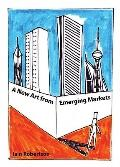 New Art from Emerging Markets