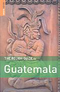 Rough Guide: Guatemala