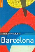 Rough Guide: Barcelona