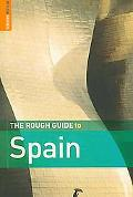 Rough Guide: Spain
