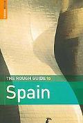 Rough Guide: Spain