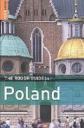 Rough Guide: Poland