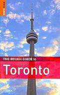 Rough Guide: Toronto