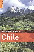 The Rough Guide to Chile 3 (Rough Guide Travel Guides)