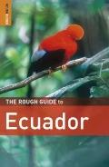 The Rough Guide to Ecuador (Rough Guides)