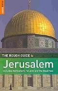 The Rough Guide to Jerusalem (Rough Guides)
