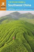 The Rough Guide to Southwest China (Rough Guides)